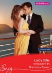 Innocent In The Ivory Tower by Lucy Ellis - Australian edition