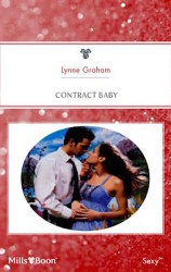 Contract Baby by Lynne Graham