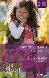 A Gift for All Seasons by Karen Templeton
