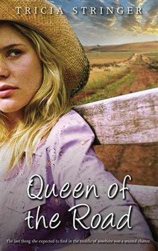 Queen of the Road by Tricia Stringer