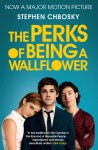 The Perks of Being a Wallflower by Stephen Chbosky (Australian/UK edition)