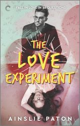 The Love Experiment by Ainslie Paton