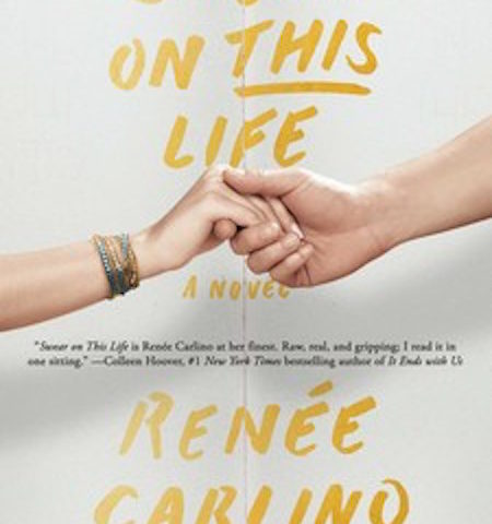 Swear On This Life by Renée Carlino