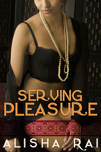 Serving Pleasure by Alisha Rai