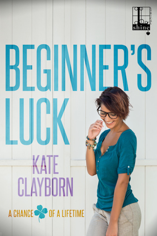 Beginner's Luck by Kate Clayborn