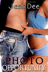 Photo Opportunity by Jess Dee (Tanner Siblings, Book 1)