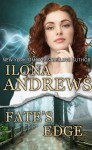 Fate's Edge by Ilona Andrews (The Edge, Book 3) - UK edition