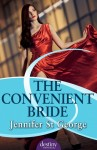 The Convenient Bride by Jennifer St George