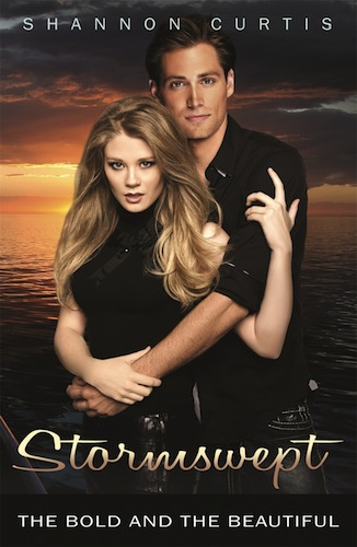 The Bold and the Beautiful: Stormswept by Shannon Curtis