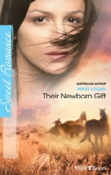 Their Newborn Gift by Nikki Logan