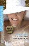 The Man Who Saw Her Beauty by Michelle Douglas (Mills & Boon Sweet Romance)