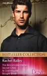 The Blackmailed Bride's Secret Child/Claiming His Bought Bride by Rachel Bailey