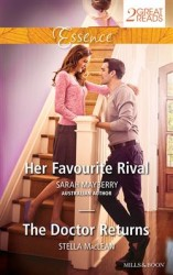 Her Favourite Rival by Sarah Mayberry - Australian edition