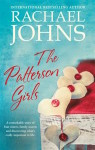 The Patterson Girls by Rachael Johns