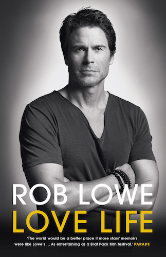 Love Life by Rob Lowe