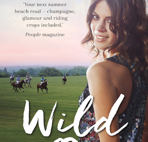 Wild One by Jessica Whitman (The Polo Season, #2)
