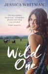 Wild One by Jessica Whitman (The Polo Season, Book 2)