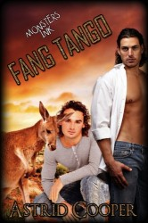Fang Tango by Astrid Cooper