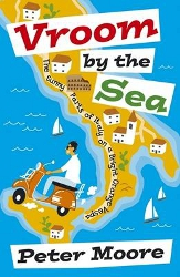 Vroom by the Sea by Peter Moore - US edition