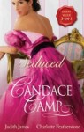 Seduced (Anthology)