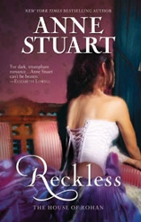 Reckless by Anne Stuart (The House Rohan, Book 2)