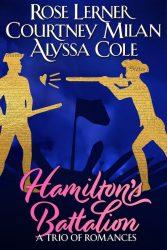 Hamilton's Battalion (anthology)