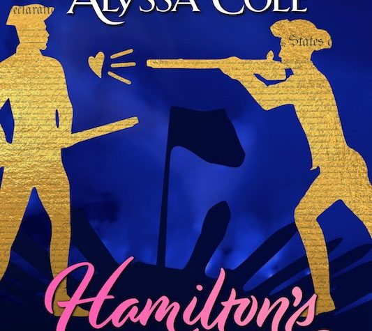 Hamilton's Battalion (anthology)