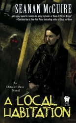 A Local Habitation by Seanan McGuire (October Daye, Book 2)