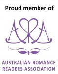 Proud member of the Australian Romance Readers Association