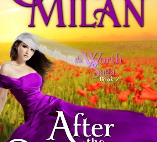 After the Wedding by Courtney Milan (Worth Saga, #2)