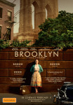 Brooklyn (Film poster - Australia)
