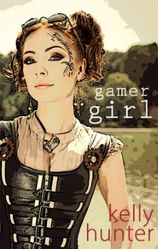 Gamer Girl/The Honeymoon Trap by Kelly Hunter