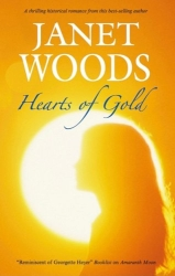 Hearts of Gold by Janet Woods
