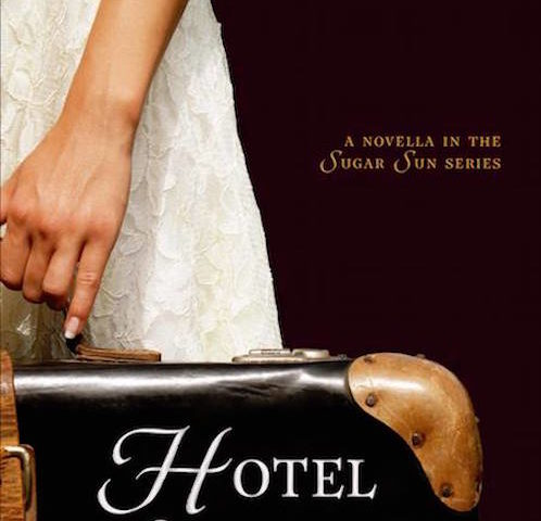 Hotel Oriente by Jennifer Hallock (Sugar Sun, #0.5)