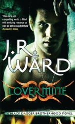Lover Mine by J. R. Ward (Black Dagger Brotherhood, Book 8)