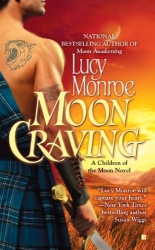 Moon Craving (Children of the Moon, Book 2)