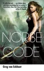 Norse Code by Greg van Eekhout
