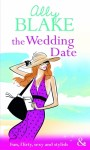 The Wedding Date by Ally Blake (Riva cover preview)