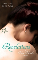 Revelations by Melissa de la Cruz (Blue Bloods, Book 3)