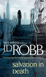 Salvation in Death by J. D. Robb (In Death, Book 27)