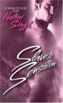 Slave to Sensation by Nalini Singh (Psy-Changeling Series, Book 1)