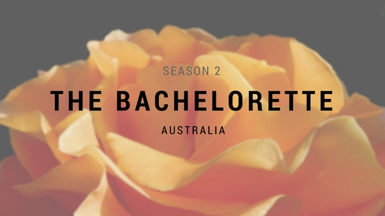 The Bachelorette Australia Season 2