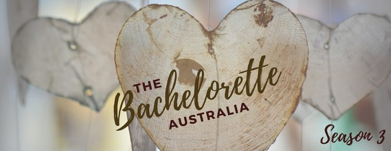 The Bachelorette Australia Season 3