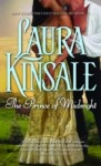 The Prince of Midnight by Laura Kinsale - 2010 release