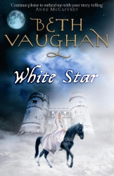 White Star by Beth Vaughan (Palins Sequence #2)