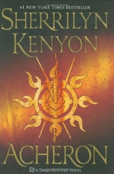 Acheron by Sherrilyn Kenyon (Dark-Hunter, Book 12)