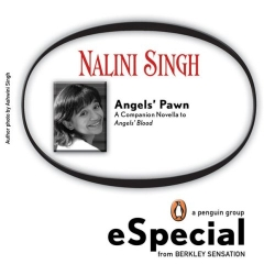 Angel's Pawn by Nalini Singh (Guild Hunters)