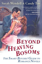 Beyond Heaving Bosoms: The Smart Bitches' Guide to Romance Novels by Sarah Wendell and Candy Tan