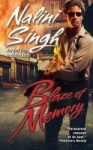 Blaze of Memory by Nalini Singh (Preview)