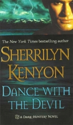Dance with the Devil by Sherrilyn Kenyon (Dark-Hunter, Book 4)